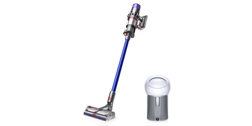 Pack Dyson V11 Absolute Extra Pro + Pure Cool Me