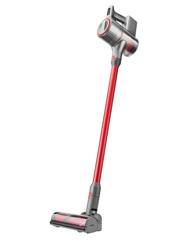 1,4 kg de poids l/éger Roborock H6 Aspirateur sans fil portable 5 en 1 avec extraction de puissance 150 AW 90 minutes dautonomie pour sols durs et tapis