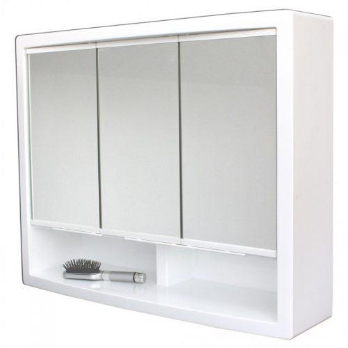 Pradel Armoire De Toilette Modele Le Discret 51cm X 62 Cm Hxl Blanc Achat Vente Colonne Armoire Sdb Pradel Armoire De Toilette Cdiscount