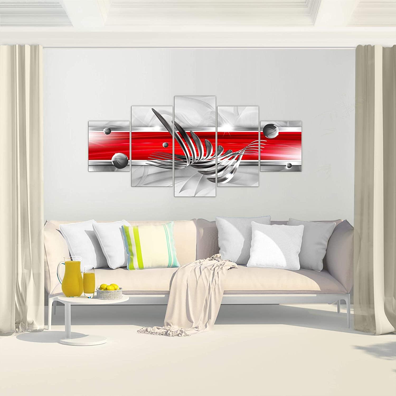 Peinture /à lhuile murale pour salon chambre Poster d/écoratif Naruto Blazing 20 x 30 cm Encadr/é